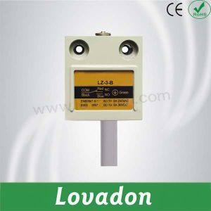 Lz-3-B Waterproof Double-Loop Type Limit Switch pictures & photos