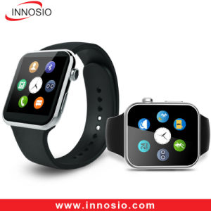 china a9 heart rate pulse monitor bluetooth smart watch for ios
