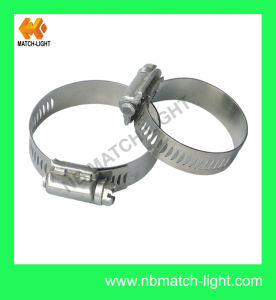 Germany Type Stainless Steel 304 Quick Clamp pictures & photos