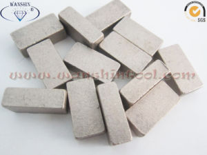 China Diamond Segment for Marble Cutting High Quality pictures & photos