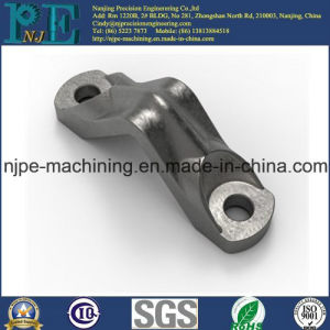 High Demand Custom Steel Agriculture Machine Spare Parts