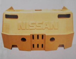 OEM Sand Casting, Gray Iron Casting, Counterweight for Tractor pictures & photos