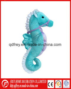 Cute Hot Sale Plush Sea Horse Toy with CE pictures & photos