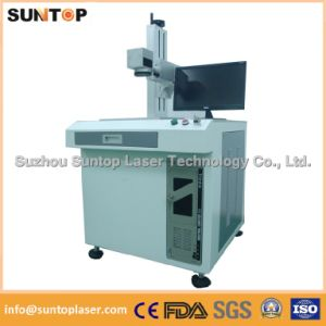 Laser Drilling Machine/Metal Laser Drilling Machine/Brass Laser Drilling Machine pictures & photos