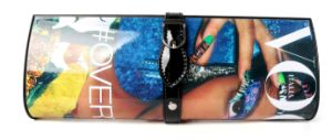 Fashion New PVC Magazine Wallets (M14)