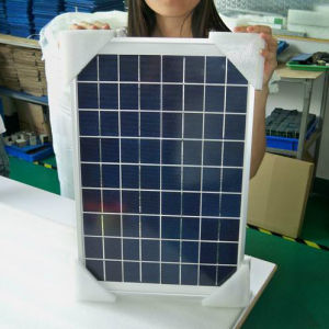 50W Poly Crystalline Solar Module pictures & photos