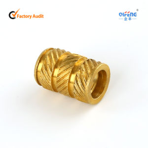 Brass Auto Parts for OEM pictures & photos