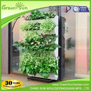 China Outdoor Garden Wall Planter Vertical Garden China Vertical