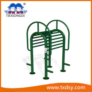 Stainless Steel Outdoor Trail Fitness Equipment pictures & photos