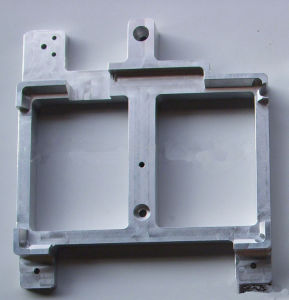 High Precision CNC Parts of Medical Appliance