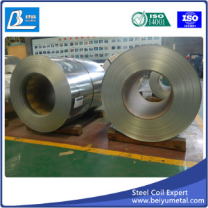 Hot Dipped DC55D+Z Galvanized Steel Coil pictures & photos