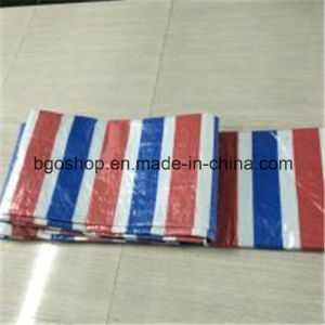China PE Tarpaulin Factory with Manufacturer Price pictures & photos