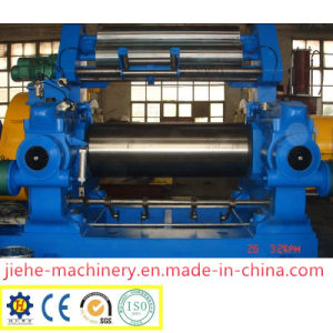 Banbury Mixing Machine/Two Roll Mixing Mill Made in China pictures & photos