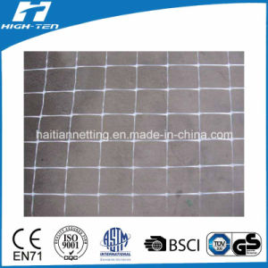 PP Extruded Net with 9X13mm Mesh Hole