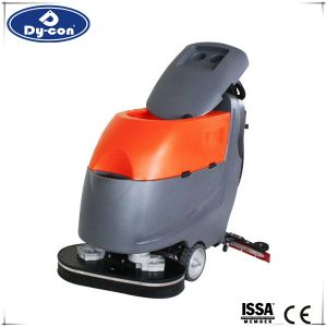 Fs213 Self-Propelled Batteries Automatic Cleaning Machine for Epoxy Floor pictures & photos