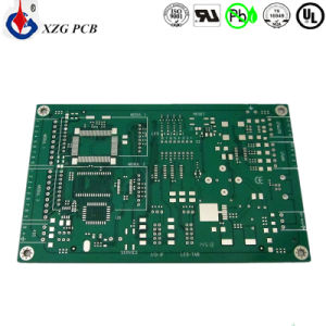 Fr4 Multilayer PCB Circuit, Integrated Circuit pictures & photos