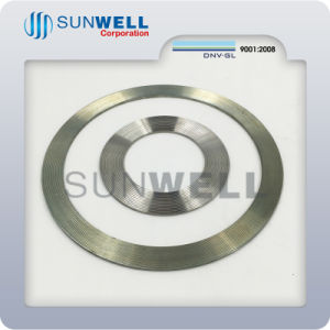 Sunwell Kammprofile Gasket Basic Style pictures & photos