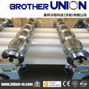 Steel Roof Tile Roll Forming Machine pictures & photos