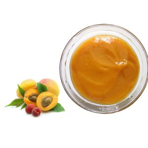 Concentrate Apricot Puree with High Quality pictures & photos