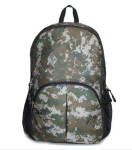 New Design Military Camo Travelling Backpack Sh-16061642 pictures & photos