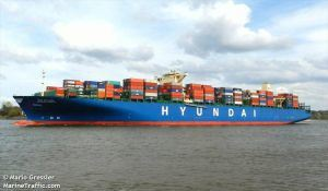 Sea Freight Service From China to Middle East pictures & photos