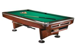 9FT Professional Pool Table