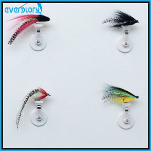 Long Tail Popular Flies in Multi-Color
