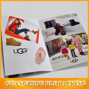 Garment Brochure Design pictures & photos