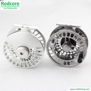 Low Pirce Excellent Machine Cut Waltwater Fly Fishing Reel pictures & photos