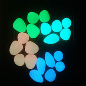 Glow Pebble Glow Stick Party Decoration pictures & photos