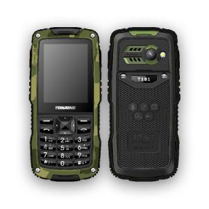 Mini Rugged Waterproof Mobile Phone
