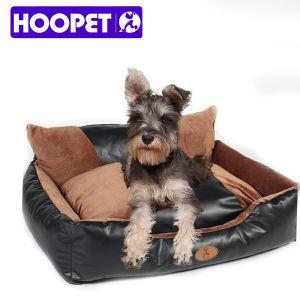 China Large Dog Bed Xxl Pu Leather Luxury Dog Bed China Luxury Dog