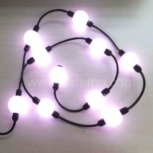 LED Outdoor Christmas Light Ball