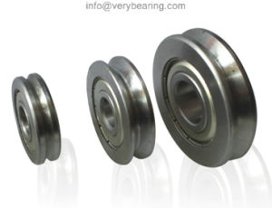 Quality Track Rollers for Straightening A1500.2z 15X47X11mm