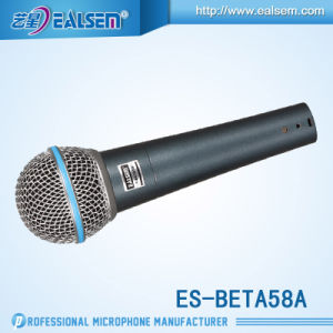 OEM Dynamic Wire Microphone Series (6 Kinds)