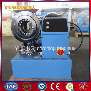 Hose Crimper, Hydraulic Hose Crimping Machine (YQA80)