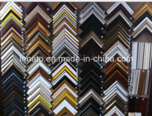 High Quality PS Decoration Photo and Mirror Cornice Frame pictures & photos