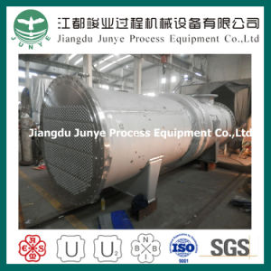 Polymer Solution Heater Heat Exchanger Vessel (V125) pictures & photos
