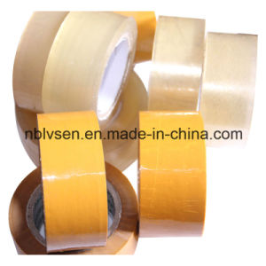 Sealing Brown BOPP Tape for Packing or Sealing