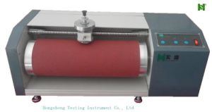 DIN Abrasion Resistance Test Machine pictures & photos