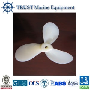 China Manufacturer Dia. 13cm Nylon Propeller pictures & photos