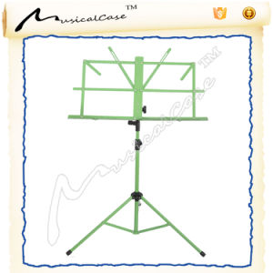 Offer Factory Price Folding Music Stand in Stock pictures & photos