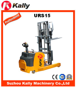 Electric Reach Stacker (URS15)