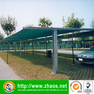 High Quality Car Cover Sun Shade Sail (car sun protuction) pictures & photos