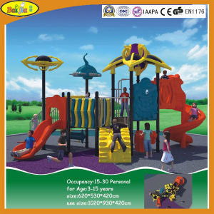 High Quality Children Outdoor Playground Equipment Kxb01-095