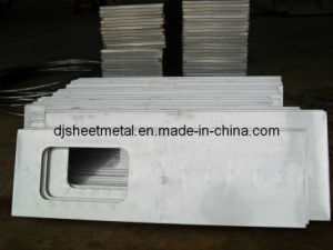 Manufacturer of Sheet Metal Stamping Parts pictures & photos