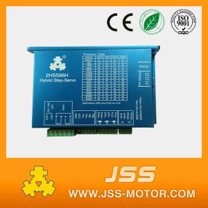 2HSS86h NEMA 34 Closed Loop Stepper Motor Driver pictures & photos