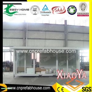 Modular Sandwich Panel Container House pictures & photos