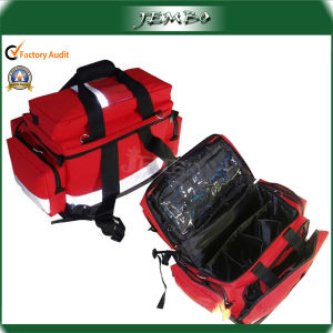 Outdoor Large Isothermic Medical First Aid Bag Empty pictures & photos