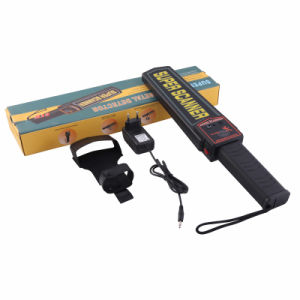 Hand Held Metal Detection pictures & photos